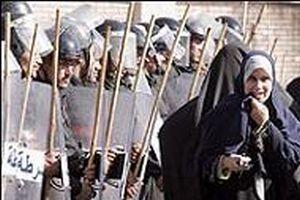 Mısır polisi göstericilere ateş açtı.17693