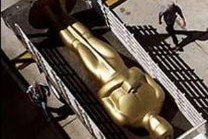 Oscar adayları açıklandı .16379