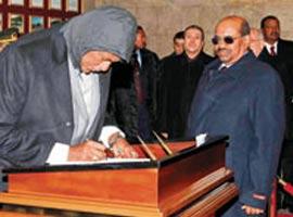 Kapüşonlu Sudanlı: Türkiye ve Atatürk kalbimizdedir.12072