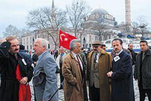 Savcı Ergenekon Çetesi hakkında tutuklanma istedi.16868