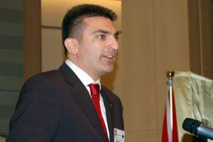 İTO Başkanı: Murat Yalçıntaş .8248