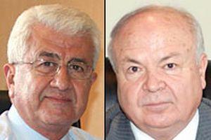 İki rektor, iki özgürlükçü çıkış.11511