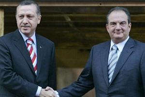 Türk -Yunan yakınlaşması başka ilişkiler geliştirebilir.10414