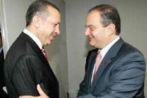 Türkiye ile Yunanistan arasında yeni bir sayfa açılıyor.10565