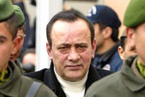 Alaaddin Çakıcı'nın 18 yıl 4 ay hapis cezası onandı.11807