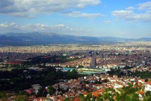 Son 50 yılda 17 kat büyüyen şehir.16182