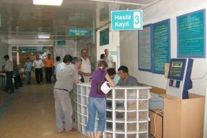 Hasan Irmak: Aksaray'da tehlikeli hastalık yok.14596