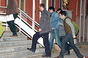 2 kişi daha İstanbul'a getirildi.18040