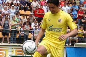 Nihat attı, Villarreal kazandı.20526