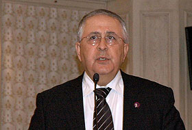 Emekli Org. Edip Başer'den terörle mücadele tavsiyesi.16116