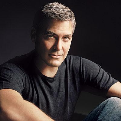 Spears'ın yaptığı rezillikler G.Clooney'i çileden çıkarttı.30646