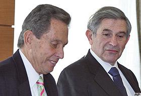 Wolfowitz ABD Dışişleri'nde göreve geldi.22141
