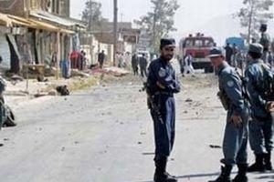 Pakistan'da intihar saldırısı: 2 ölü.15200