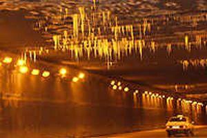 İç Anadolu'da buzlanma uyarısı yapıldı.13796