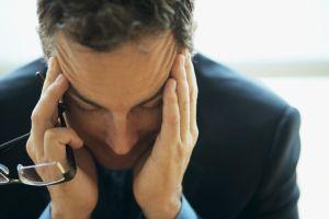 İş yerindeki strese dikkat!.9820