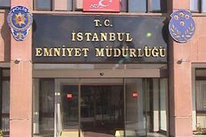 İstanbul emniyetinde köstebek skandalı.14107