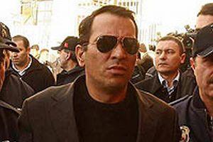 Emekli binbaşı Zekeriya Öztürk tutuklandı.14167