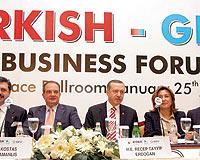Yunanistan, İzmir'in EXPO 2015 adaylığını destekliyor.17177