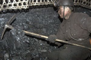 Kömür ocağında patlama: 23 ölü.15149