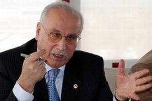 Şandır: Erdoğan 'Ben Türküm' demiyor.8871