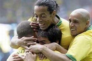 Brezilya ekonomisi futbola muhtaç.12543