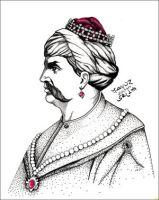 Yavuz Sultan Selim, 40 bin Alevi'yi kesti mi?.9022