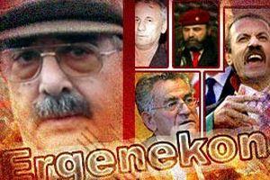 Ergenekon'da bir kişi tahliye edildi.20482
