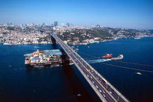 İstanbul kira artışında dünya ikincisi oldu.12984