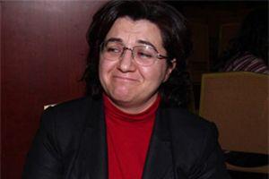 DTP'li Emine Ayna: