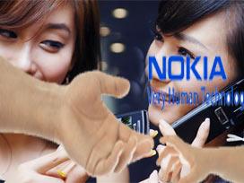 Nokia Türkiye'ye yeni genel müdür.16100