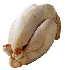 Marketten aldığı paketlenmiş tavuk vatandaşı şoke etti.7489