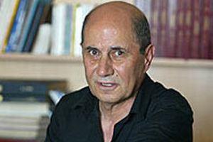 Yazar Ümit Fırat'ın, PKK ve DTP'ye yönelik açıklamaları.10777
