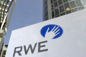 Alman enerji şirketi RWE, Türkiye'ye yatırım yapıyor.9850