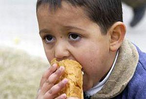 ABD'de 5 milyon çocuk açlıkla karşı karşıya.11844