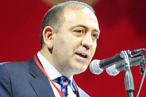 Tekin'e göre Kılıçdaroğlu önde gidiyor.11165