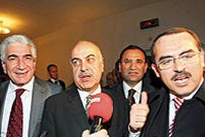 AKP ve MHP'den tam mutabakat.13346
