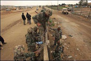 Mısır, Gazze sınırını tamamen kapattı.16162