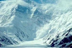 Çin'deki kar felaketinde 107 kişi ölü.14116