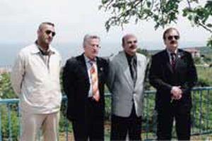 Ergenekon'a ilk davayı Yaşar Büyükanıt açtı.12982