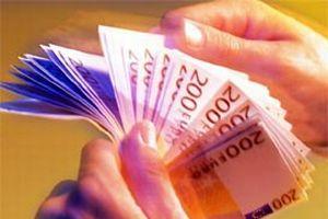 Avro, dolar karşısında yeni bir rekor kırdı.12726