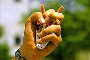 Sigara'nın zararları saymakla bitmiyor.11804