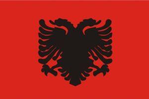 Kosova kutlamalara hazırlanıyor.5515