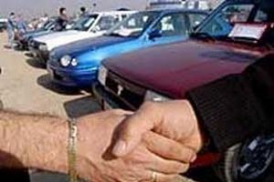 İkinci el otomobile ilgi arttı.13347