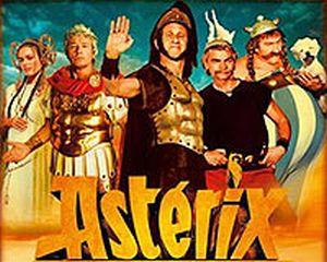 Asterix, yeni macerasıyla beyazperdede.24433