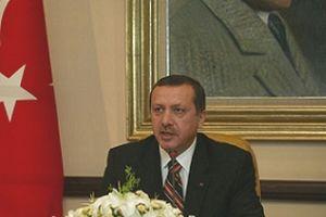 Başbakan Erdoğan'dan ekonomi zirvesi.9804