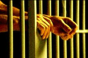 Mahkum intihar girişiminde bulundu.12528