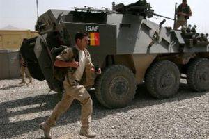 Afganistan'da 14 militan öldürüldü.15609