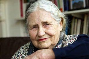 2007 Nobel Edebiyat Ödülü sahibine ulaştı.12911