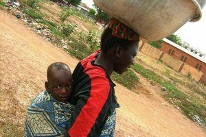 Burkina Faso'da menenjitten 52 kişi öldü.18014