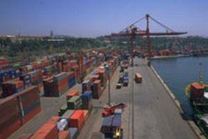 Türkiye, İsrail'in en çok ihracat yaptığı 10 ülke arasında.10976